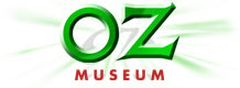 Visit the OZ Museum in Wamego, Kansas